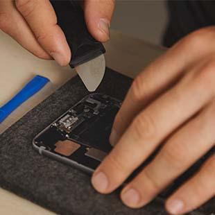 Saiba mais sobre conserto da entrada do carregador preço Iphone
