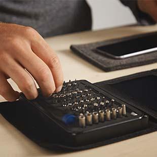 Faça seu orçamento de de Iphone na Rw Cell