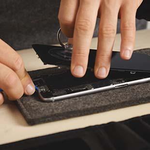 Vale a pena a troca de bateria Iphone?