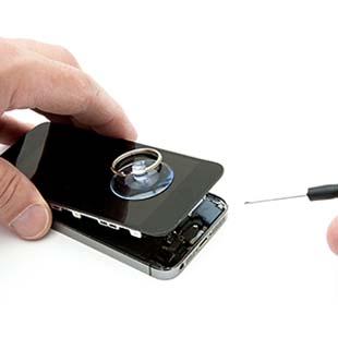 Precisa de troca de botão do iphone? O que fazer?