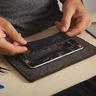 Quando trocar o display do Iphone?