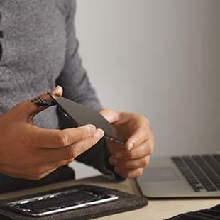 O que você precisa saber sobre troca de touch do iphone