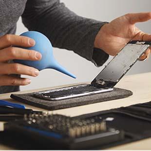 Quais os motivos para trocar bateria Iphone