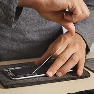 Procurando valor troca bateria iphone? Saiba onde encontrar